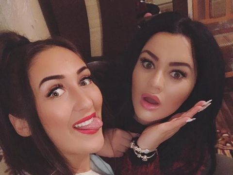 """Carmen de la Sălciua își lansează sora mai mică în muzică: vor lansa o piesă împreună! """"Nu este doar un moft, este ceva ce mi-am dorit dintotdeauna să fac"""""""
