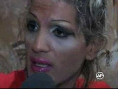 Ce s-a ales de transsexualul Naomi? Cum arată și cu ce se ocupă acum, la 42 de ani, Florin Moldovan