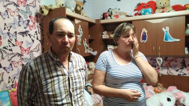 Sorina, fetița adoptată, a primit un mesaj video cutremurător din  România! Ce s-a întâmplat cu sora ei mai mică