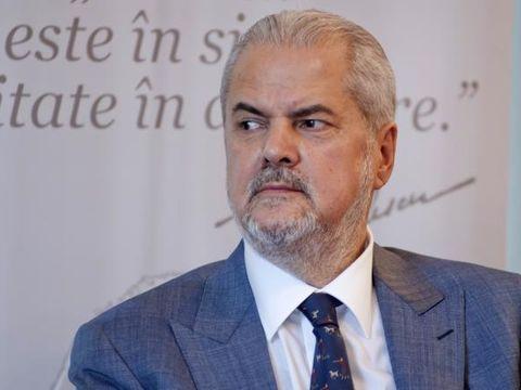 Adrian Năstase, internat de urgență