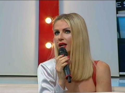 """Andreea Bănică a mers la medic! Ce veste i-a dat: """"Mi-a spus că trebuia să vin..."""""""