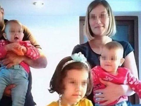 Ce se întâmplă cu fiica pădurarului ucis de hoții de lemne! Văduva lui Liviu Pop este distrusă