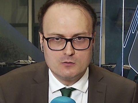 """Cum a hotărât Alexandru Cumpănașu să candideze la președinție: """"Am fost parte a acestui sistem și astăzi îl voi distruge din temelii"""""""