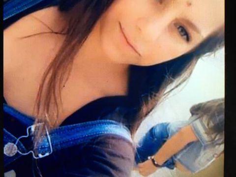 Cazul dispariției din Cluj: Daria, fata de 13 ani și unchiul ei au fost găsiți