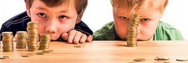 Măsuri drastice pentru copii! Alocațiile vor fi tăiate dacă nu vor respecta regulile impuse. Ce trebuie să facă copii pentru a primi alocația