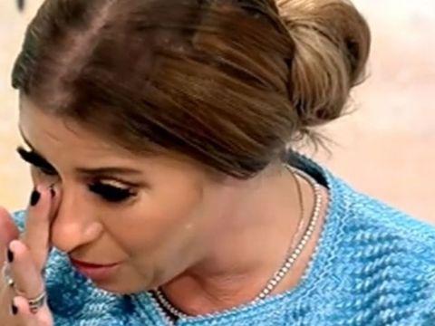 """Anamaria Prodan, suspectă de cancer! Soția lui Reghecampf a povestit tot: """"De ceea ce îţi este frică, aia ţi se întâmplă"""""""