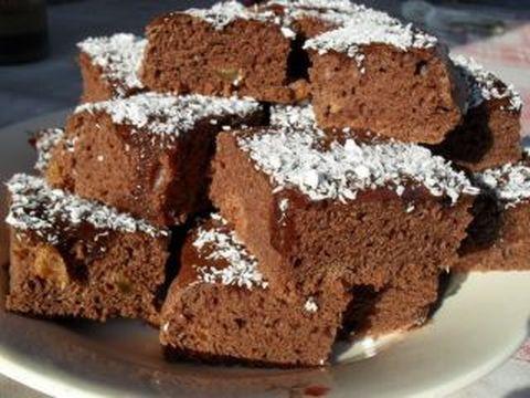 Deserturi de post! Cele mai delicioase rețete de prăjituri de post