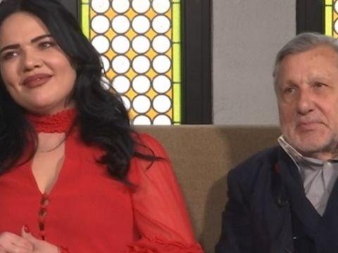 """Scene incredibile cu Ilie Năstase și soția după o seară romantică în oraș! """"Du-te, bă, dracu' de prost"""""""