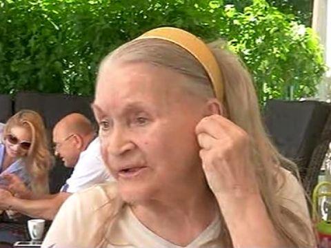 Dezvăluiri EXCLUSIVE despre Zina Dumitrescu! Ce s-a întâmplat la pomana de șase luni a creatoarei de modă! Cum a reușit fiul ei să revolte pe toată lumea cu reacțiile sale
