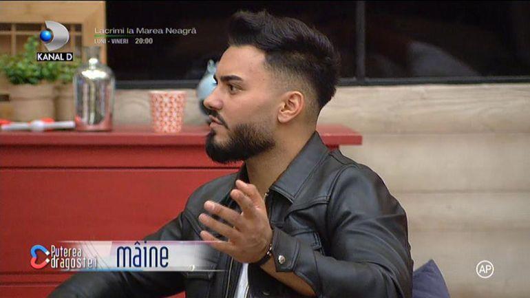 Promo Puterea dragostei 24 octombrie. Ricardo, criză de nervi ca în primul sezon! A început să urle, să înjure și să arunce cu lucruri prin casă
