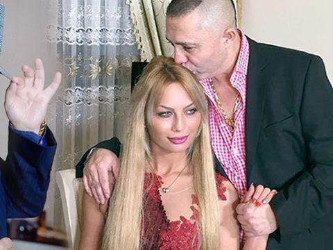 Cum a scăpat Nicolae Guță de divorțul de Cristina! Avem detaliile negocierilor dintre cei doi