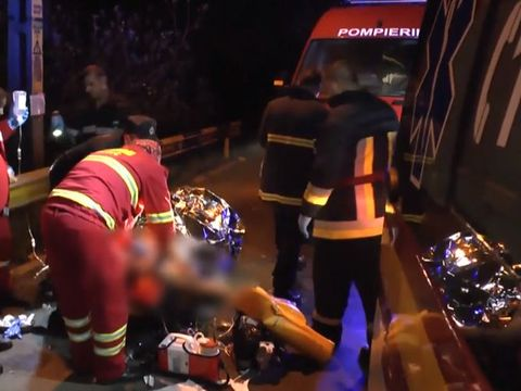 """Sinucidere șocantă în Piatra Neamț. Un martor a luat parte la momentul în care o femeie de 50 de ani s-a aruncat în barajul Bâtca Doamnei: """"Nu a zis nicio vorbă"""""""