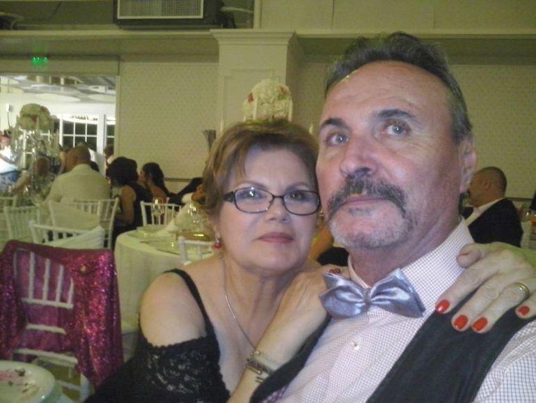 """""""Coana Chiva"""" se simte hărţuită după decesul soţului ei: """"Unele fiinţe fac rău, chiar dacă nu au nimic de câştigat din asta! Lăsaţi-mi soţul să se odihnească în pace şi pe mine cu durerea mea!"""""""