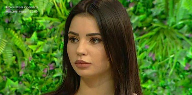 """Rafaela, fostă concurentă Puterea Dragostei: """"Îmi doresc ceva ce n-am avut până acum: un negru"""""""