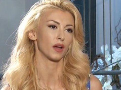 """Mihai Constantinescu a lansat-o pe Andreea Bălan la televizor. Prima apariție publică a fost povestită chiar de cântăreață: """"Mi-a urat să devin o mare cântăreață."""""""