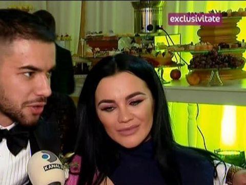 Prima declarație a mamei lui Culiță Sterp despre împăcarea lui cu Carmen de la Sălciua! Ce reacție a avut când i-a văzut împreună la nunta Ilenei