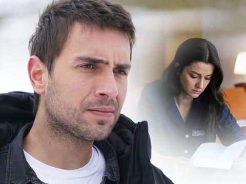 """Azi, în """"Lacrimi la Marea Neagră"""", Tahir descoperă un adevăr halucinant care îl va marca"""