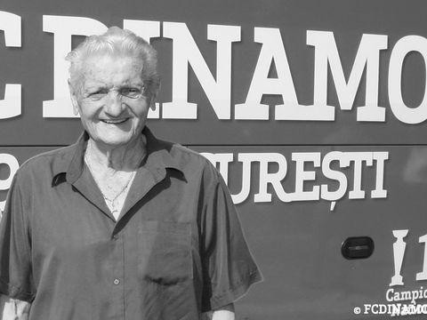 Doliu în sport! O mare legendă a clubului Dinamo a murit. Vestea teribilă care i-a întristat pe fani