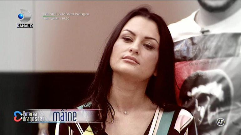 Promo Puterea dragostei 2 noiembrie. Schimb de replici între Bianca și Iancu: