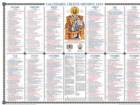 Sărbătoare 6 noiembrie. Zi de post în Calendarul Creștin Ortodox