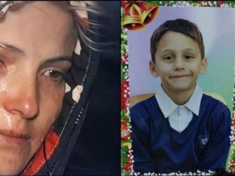 Noi informații în cazul dispariției lui Iulian, copilul de opt ani din Pecineaga! Ce au descoperit scafandrii după ce au golit bazinul