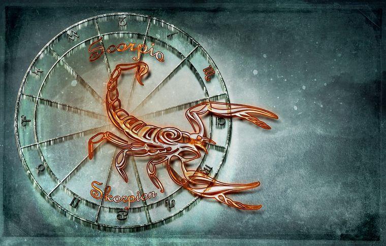 Horoscop noiembrie - Scorpion. O lună prosperă pentru acești nativi