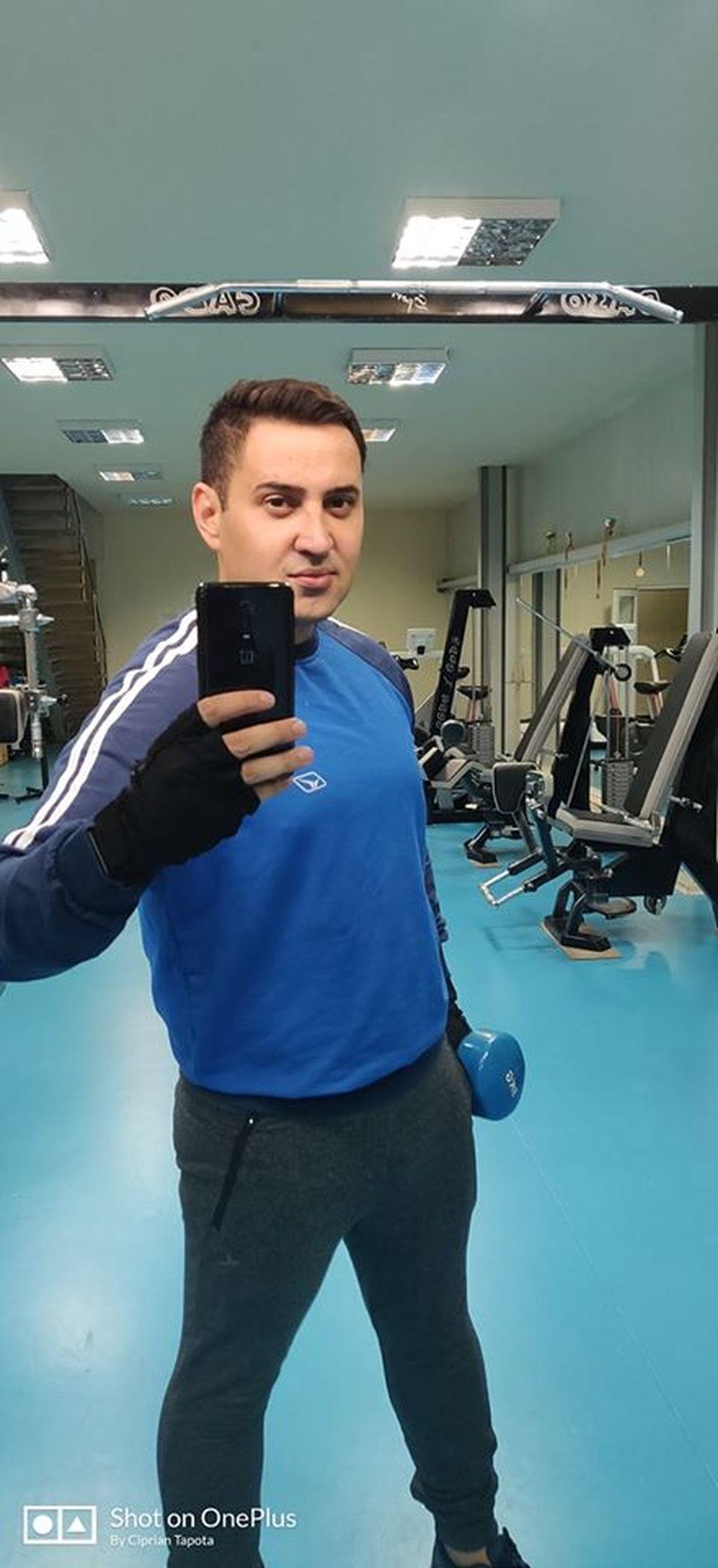 """Reacția INCREDIBILĂ a lui Ciprian Tapota, după împăcarea cu Maria Constantin: """"Avem multă treabă de făcut în viitorul apropiat!"""" EXCLUSIV"""