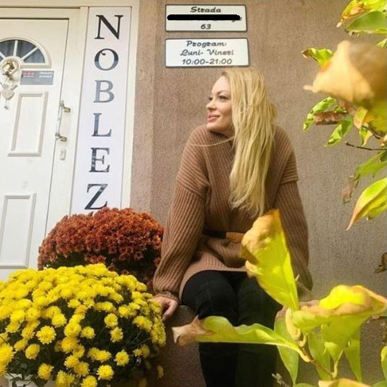 Cum s-a pregătit Valentina Pelinel pentru eliberarea lui Cristi Borcea! Afaceristul a fost, cu siguranță, încântat EXCLUSIV