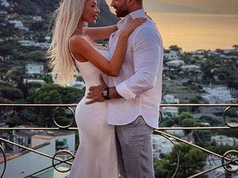 """Bianca Drăgușanu și Alex Bodi, la un pas de moarte: """"Am căzut în gol. Norocul nostru a fost că..."""""""