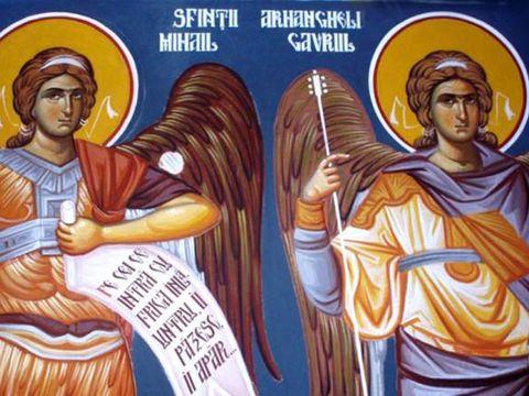 Mesaje de Sfinții Mihail și Gavril. Cele mai frumoase sms-uri și urări pentru cei iubiți