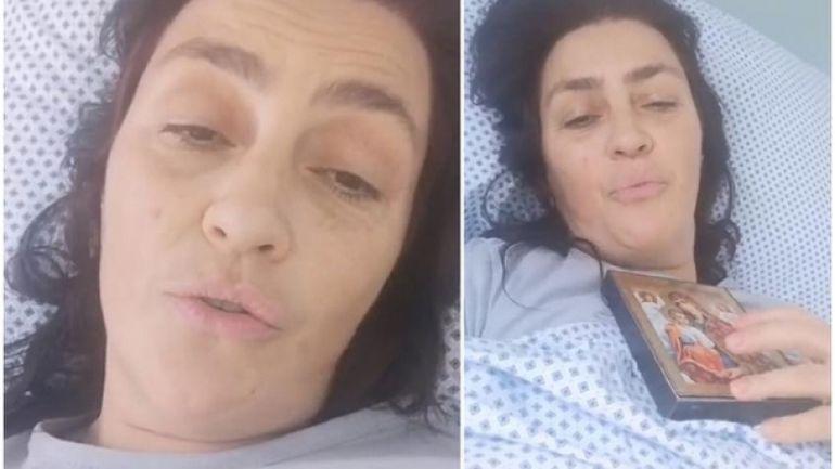 """Rona Hartner, la un pas să-și piardă vocea după ce i s-a declanșat cancerul! """"Aveam senzația că nu am să mai pot vorbi niciodată"""""""