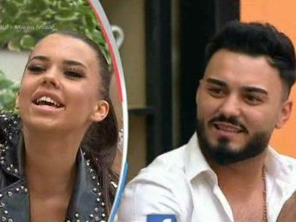 """Andra și Roxana de la Puterea Dragostei, scandal uriaș cu Jador: """"Eu și Bogdan v-am împărțit pe amândouă, că așa meritați"""""""