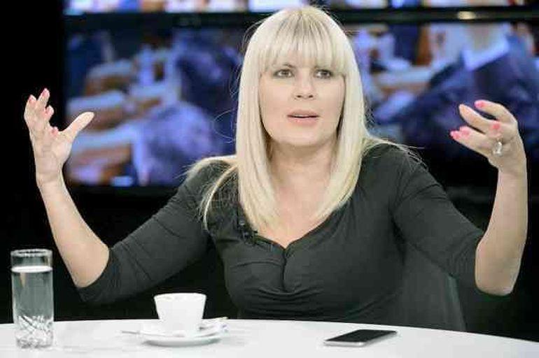 """Alegeri prezidențiale 2019 - Elena Udrea a votat: """"Speranțele mele nu sunt foarte mari că lucrurile se schimbă în bine"""""""