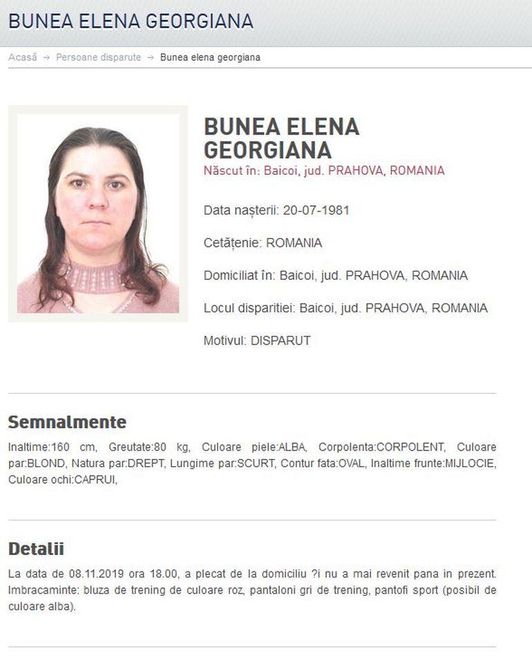 """Misterul disparițiilor din Prahova! 8 persoane """"s-au evaporat"""" numai în ultima săptămână! O mamă și fiica ei sunt căutate după ce au plecat de acasă împreună"""