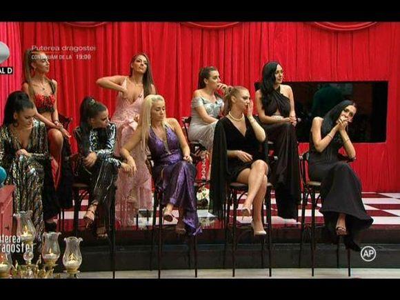 """Mariana de la Puterea Dragostei, scandal cu Andreea Pirui și Bianca! Andreea Mantea a intervenit: """"Am luat o hotărâre"""""""