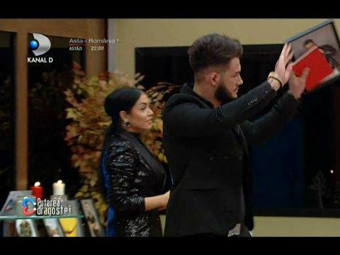 """Andreea Mantea i-a speriat pe concurenții de la Puterea Dragostei: """"Ricardo, ești descalificat!"""" Manuela a primit cartonaș galben"""