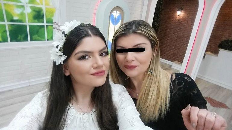 """Sora lui Nicușor Iordan aruncă bomba în scandalul cu Anamaria Rosa: """"Nu a fost viol, a fost cu consimțământ. A fost dorința lui Aurelian Preda!"""