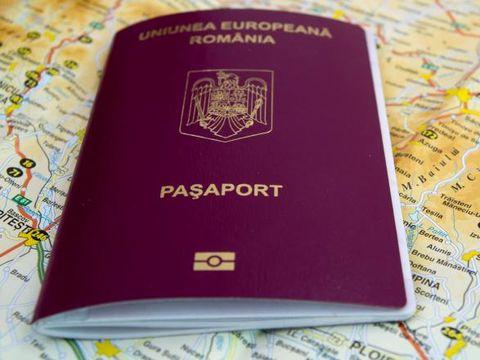 Ce acte sunt necesare pentru eliberarea paşaportului pentru copii