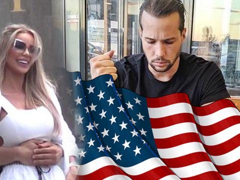 Ce spune Tristan Tate despre femeile din Los Angeles după ce s-a iubit cu Bianca Drăgușanu