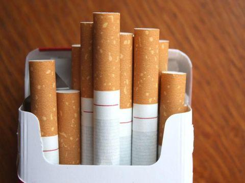 Se scumpesc țigările! Cât vor plăti românii până în anul 2022