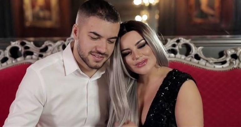 """Carmen de la Sălciua, făcută praf din cauza relației cu Culiță Sterp! """"Sunt dezamagită, sincer, de amândoi"""""""