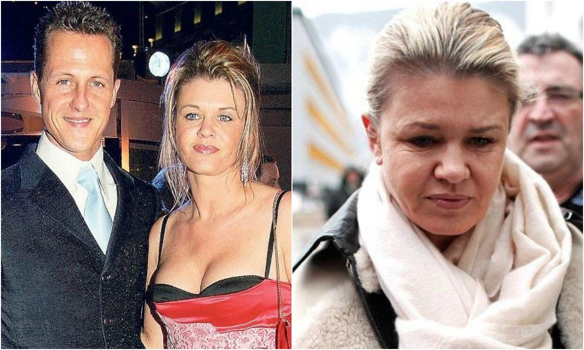 Soția lui SCHUMACHER a mințit timp de 6 ani! Care este starea reală a pilotului de Formula 1