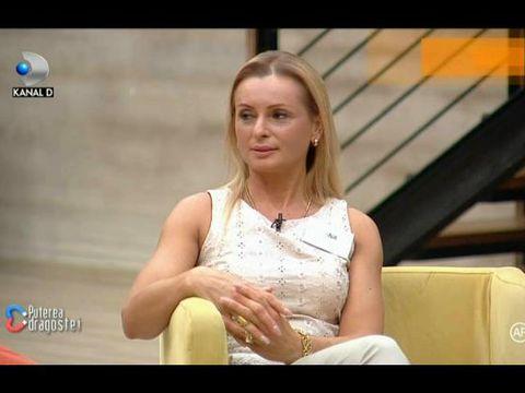 """Liana, mama lui Livian de la Puterea Dragostei, a venit în emisiune! Bianca Comănici: """"Mi-a venit să plâng"""""""