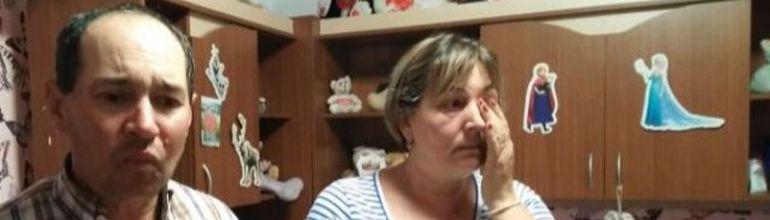 Primele declarații! Soții Șărămăt, în stare de șoc după ce Sorina le-a cerut să nu mai spună prostii:
