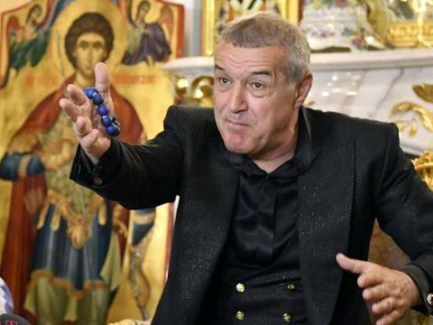 """Gigi Becali tună și fulgeră: """"Cum să votez preşedinte femeie? Am luat-o razna cu toţii?"""""""