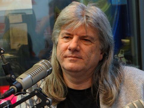 Doliu în muzica românească: Florian Stoica s-a stins din viață la vârsta de 58 de ani