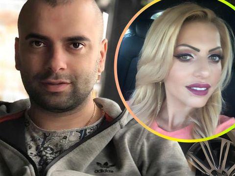 """Fostul soţ al Nicoletei Guţă vinde limuzina de lux cu care a plimbat-o pe manelistă: """"E îngrijită obsesiv"""""""