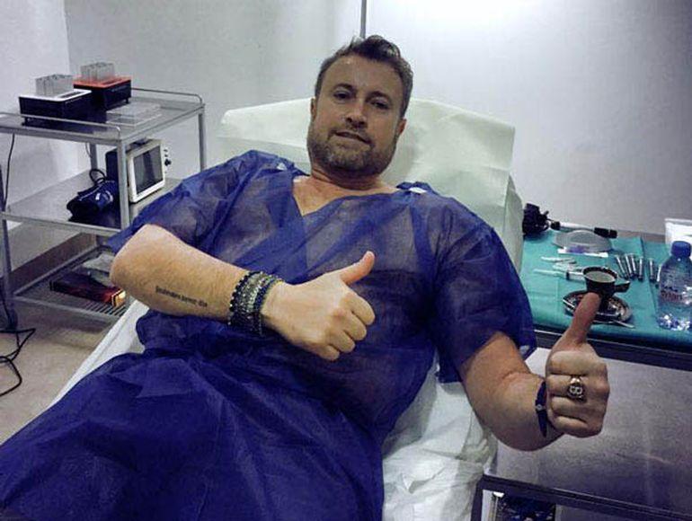 ULTIMĂ ORĂ! Bote, din nou la spital! Celebrul designer intră pe mâna medicilor turci  DECLARAȚII EXCLUSIVE!