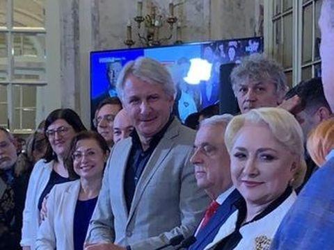 """Viorica Dăncilă, prima reacție după ce a fost pusă la zid că nu și-a trecut """"ceasul de 20.000 de euro"""" în declarația de avere: """"O să vă aduc acest ceas"""""""
