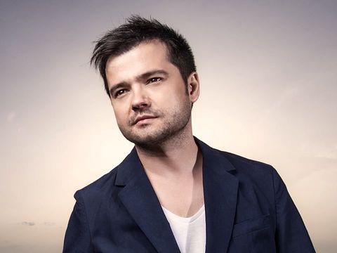 Laurențiu Duță a ajuns la spital cu esofagul fisurat, după ce a înghițit o bucată de plastic ruptă din tacâmurile cu care mânca